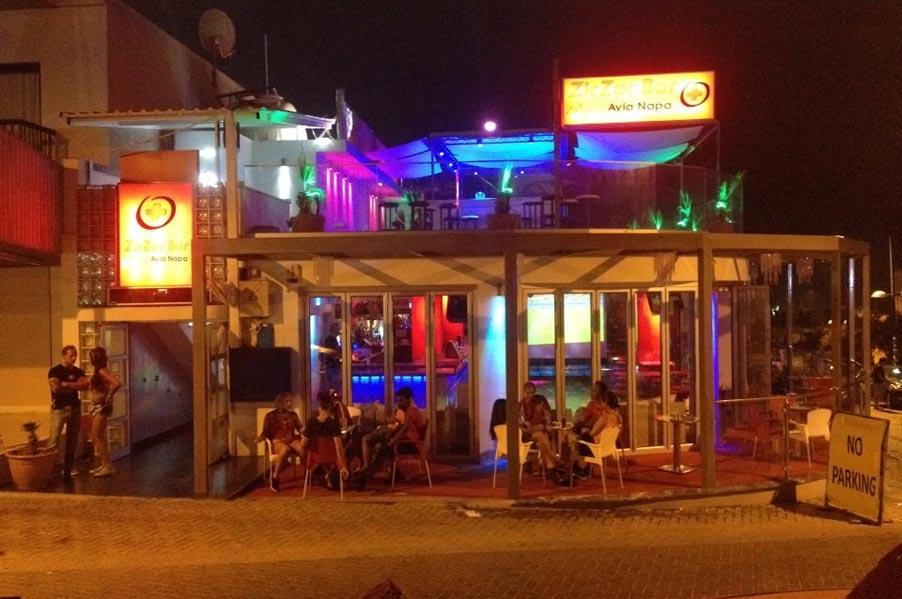 Zic Zac Bar