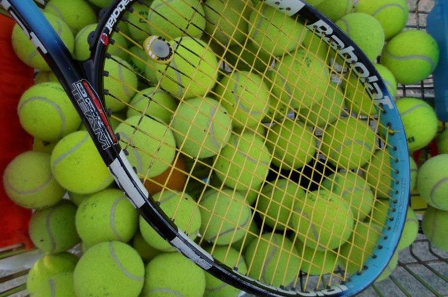 Volley Tennis Center