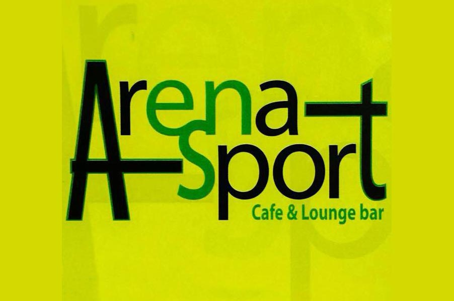 Arena Internet & Sports Cafe