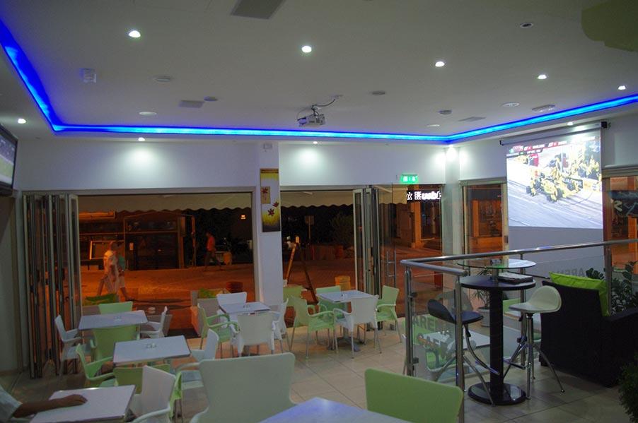 Arena Internet & Sports Cafe