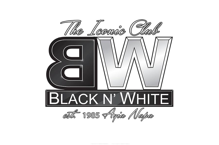 Club Black N' White