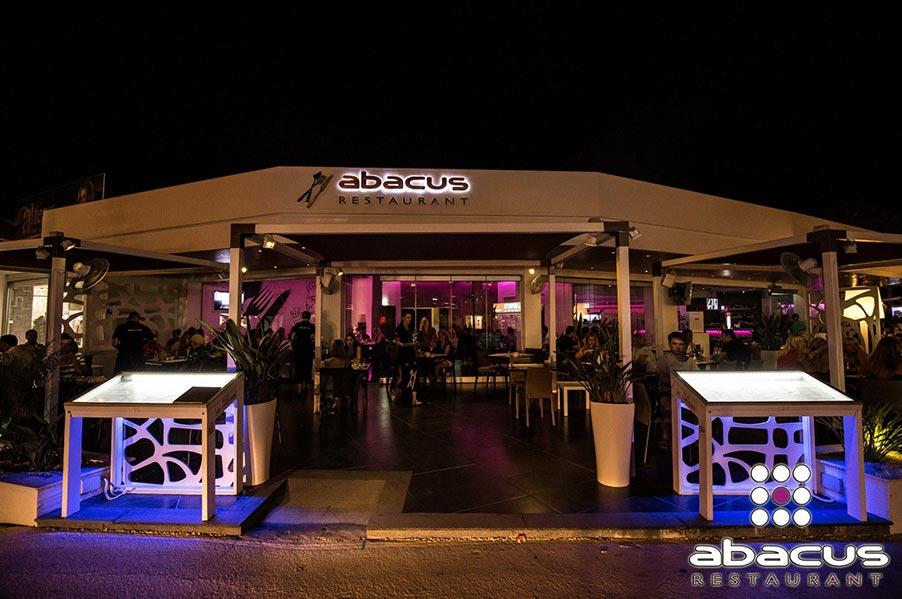 Abacus Restaurant & Lounge Bar
