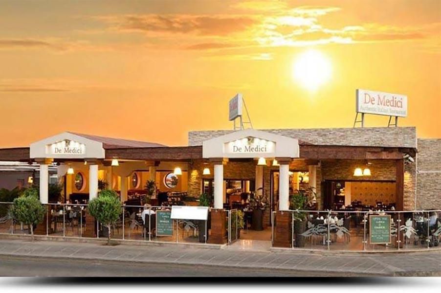 De Medici Authentic Italian Restaurant