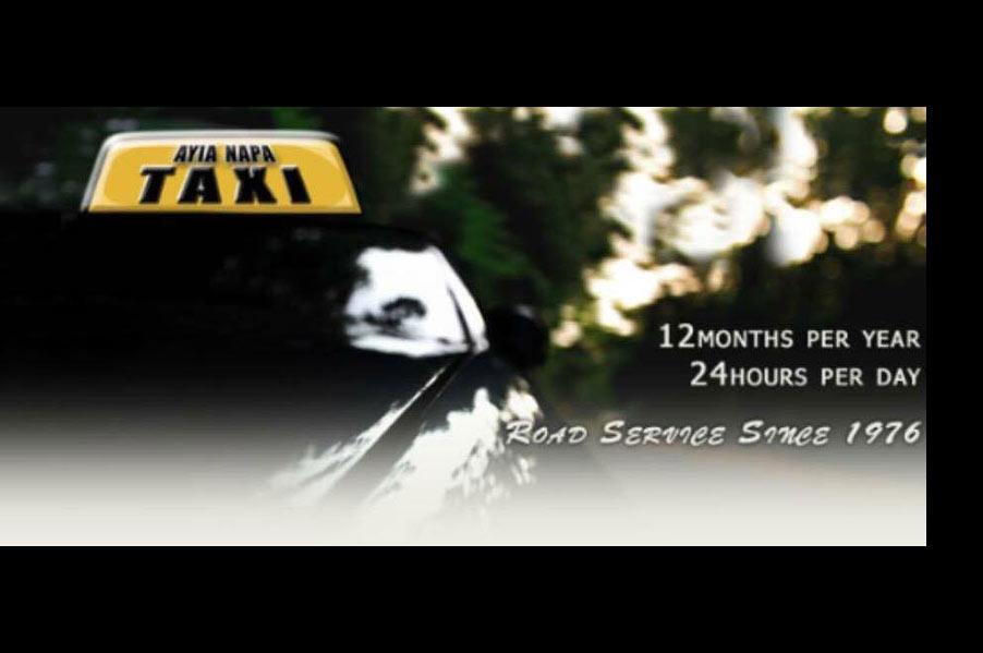 10% OFF @ Agia Napa Taxi