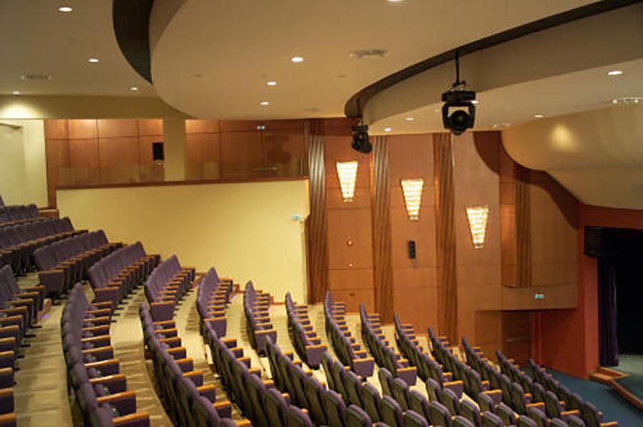 Xenion School Theater