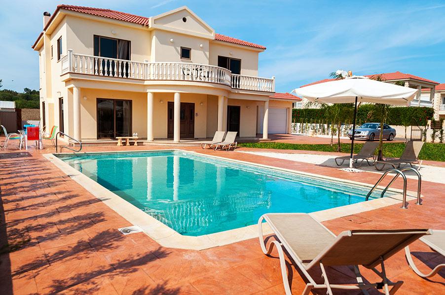 Villa Eva – Nissi Hills