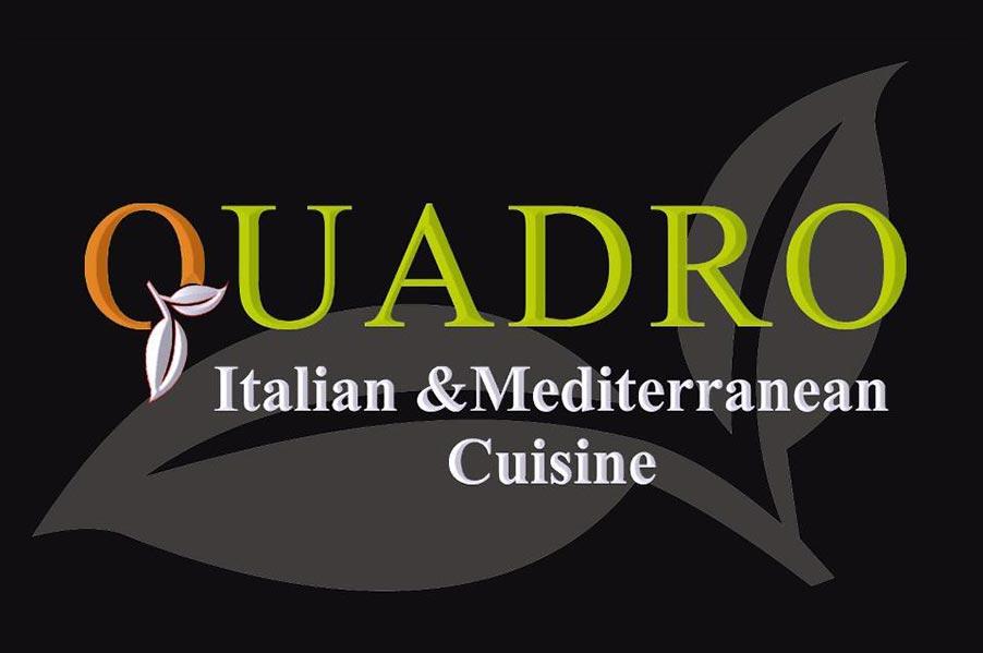 Quadro Italian & Mediterranean Cuisine