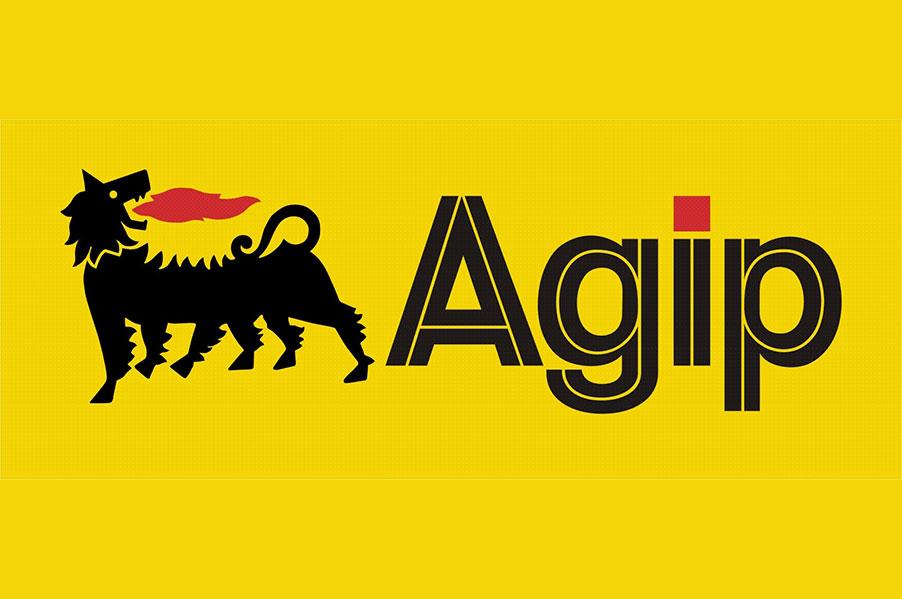 AGIP- Paralimni