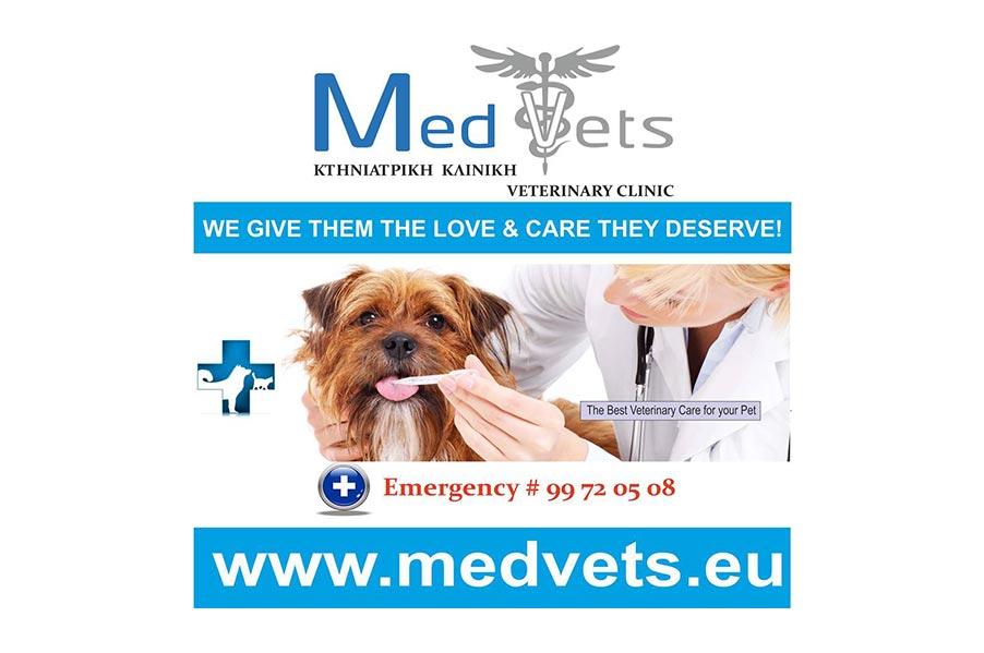 Medvets Veterinary Clinic - Grooming Salon
