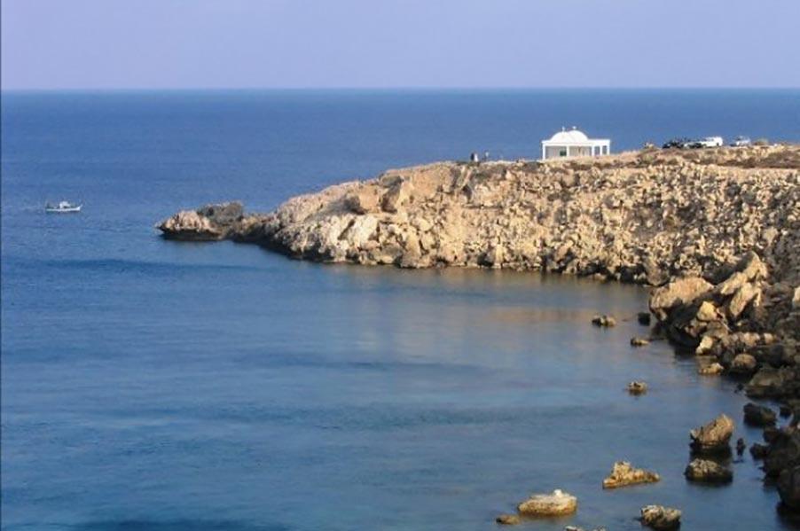 Agioi Anargiroi View Point