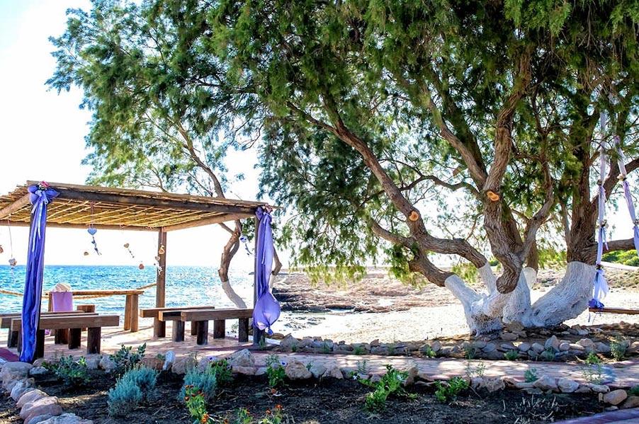 Ammos Tou Kambouri Beach
