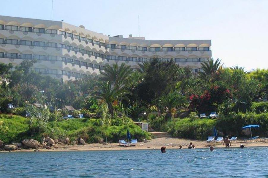 Vrysoudion Beach