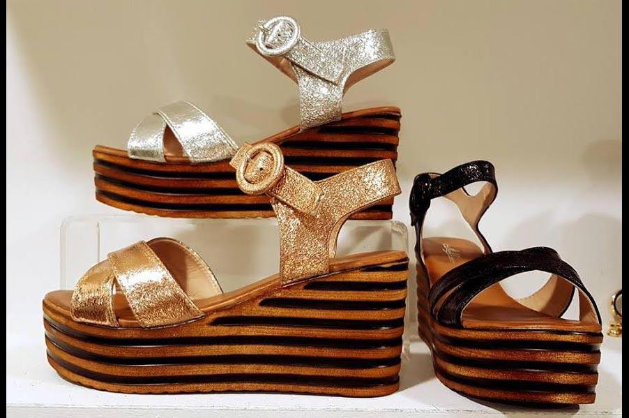 Gigi's Fashion