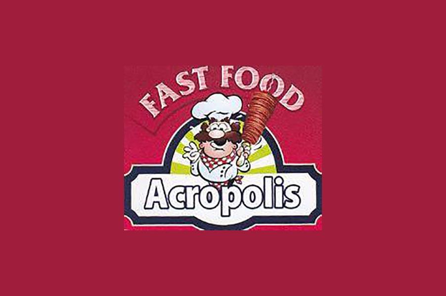 Acropolis Fast Food