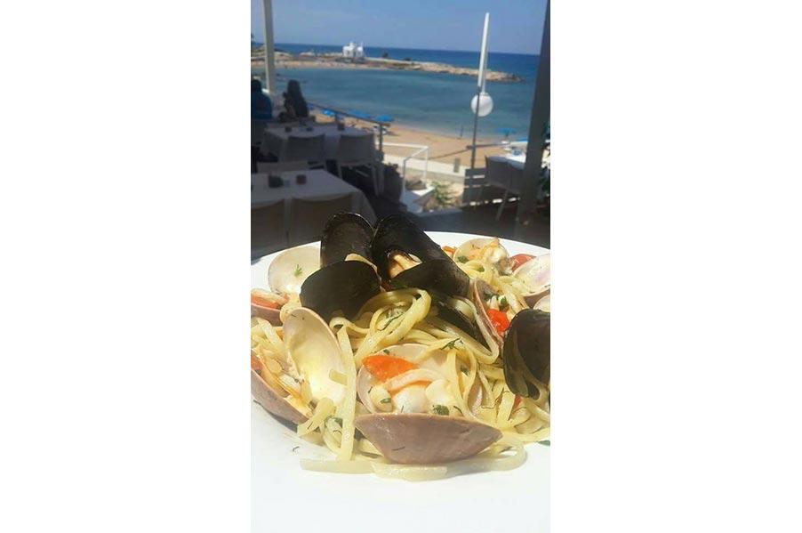 Kalamies Beach Restaurant