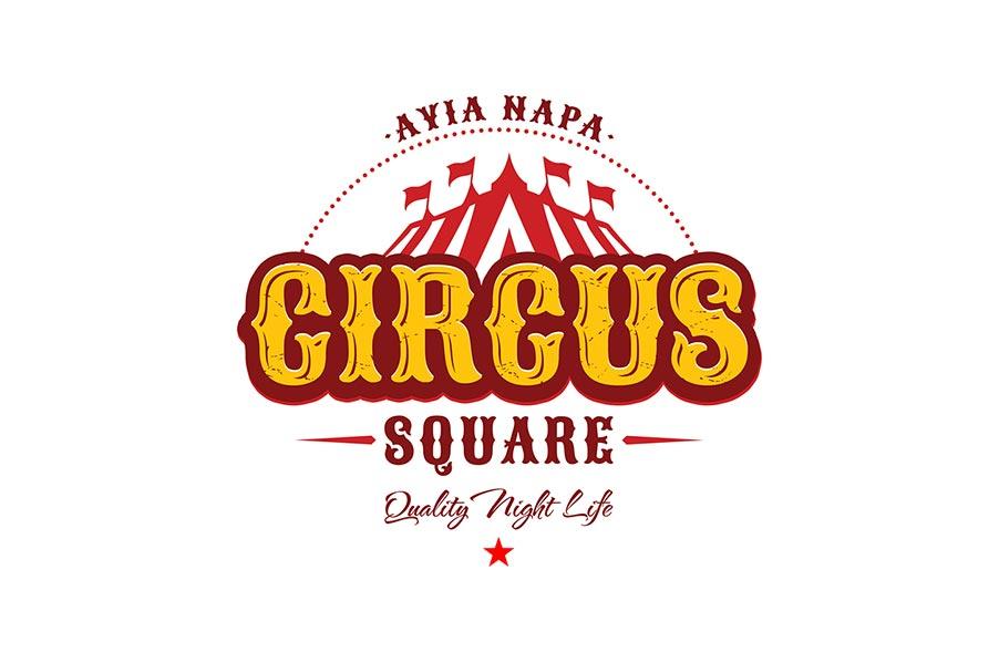 Ayia Napa Square – Circus Square