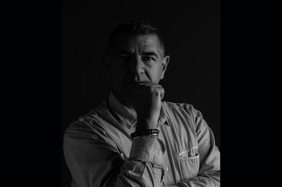 Elias Kamaratos Photography
