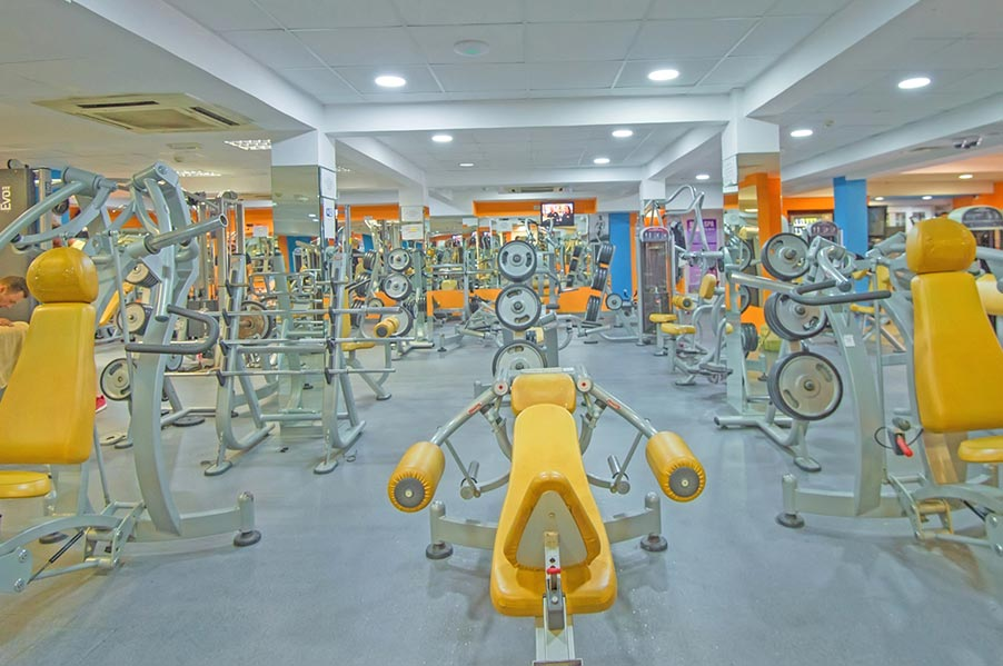New Famagusta Gym Group & Personal Training