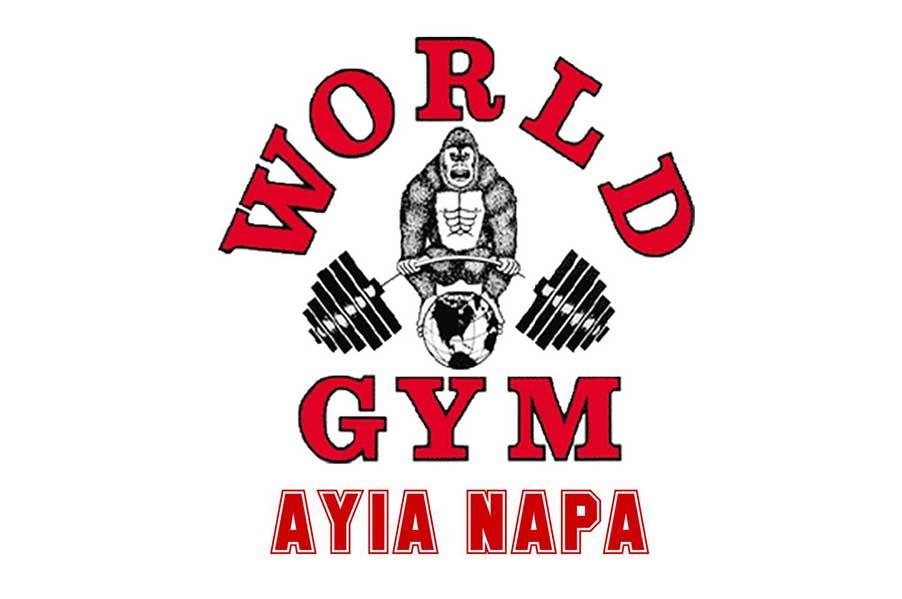 World Gym Ayia Napa