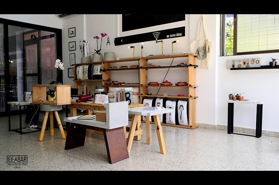 Ideabar Studio