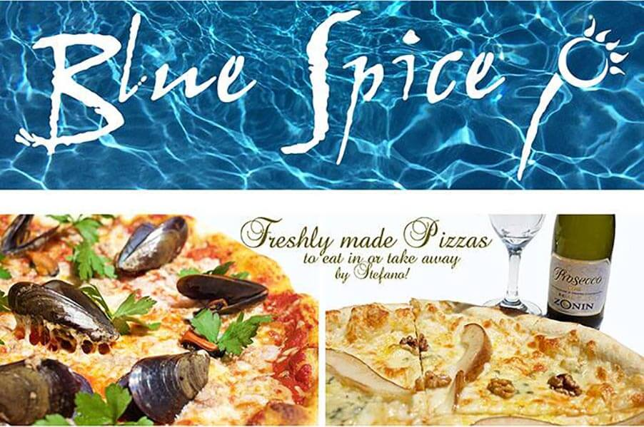 Blue Spice Restaurant & Apartments