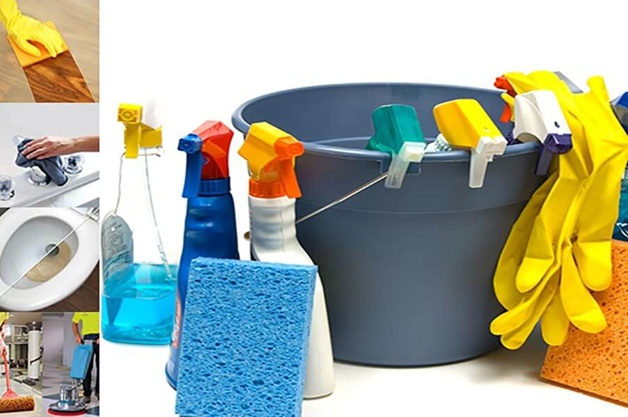Amiraz General Cleaning