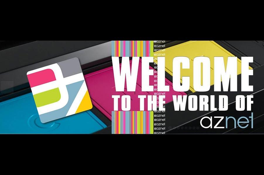 Aznet Printing Group