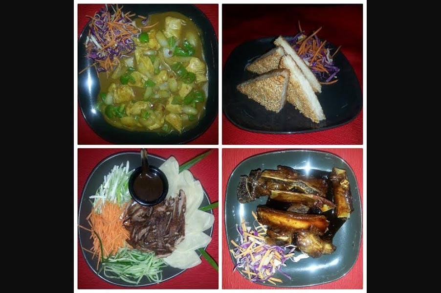 Authentic Chinese Cuisine - Wan Chai