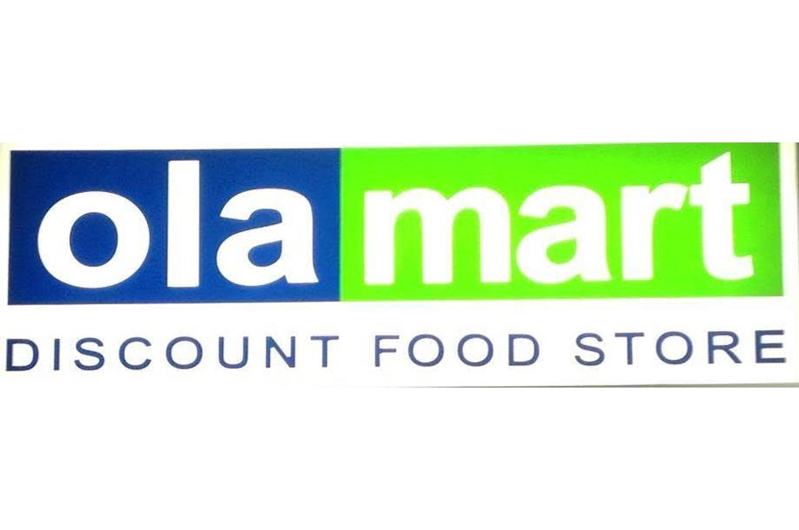 Olamart Discount Food Store - A supermarket where you can find everything!