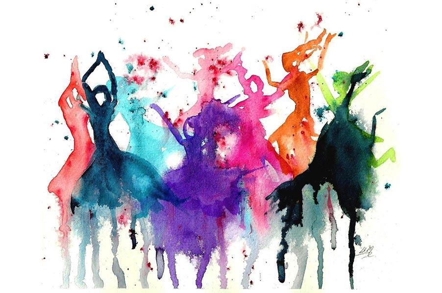 Chakra Dance Relaxation
