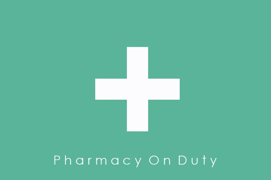 On Duty Pharmacies