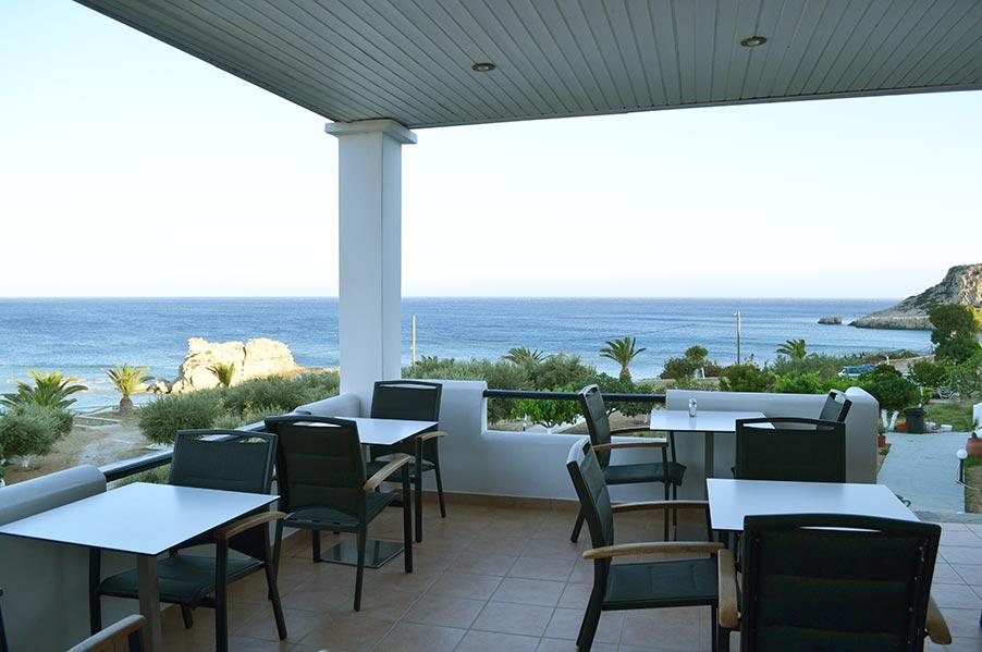 Argo Hotel Cafe