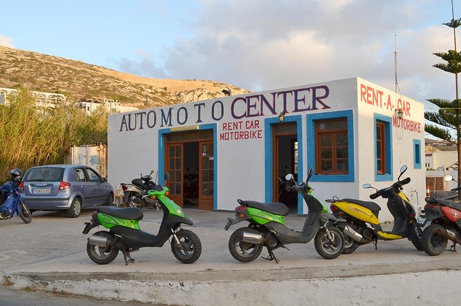 Auto Moto Center