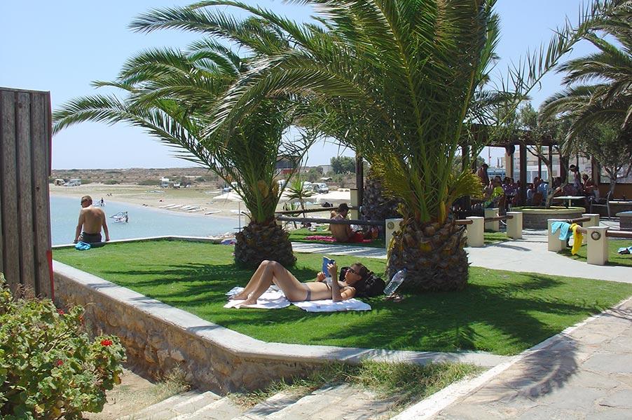 Baja Beach Bar