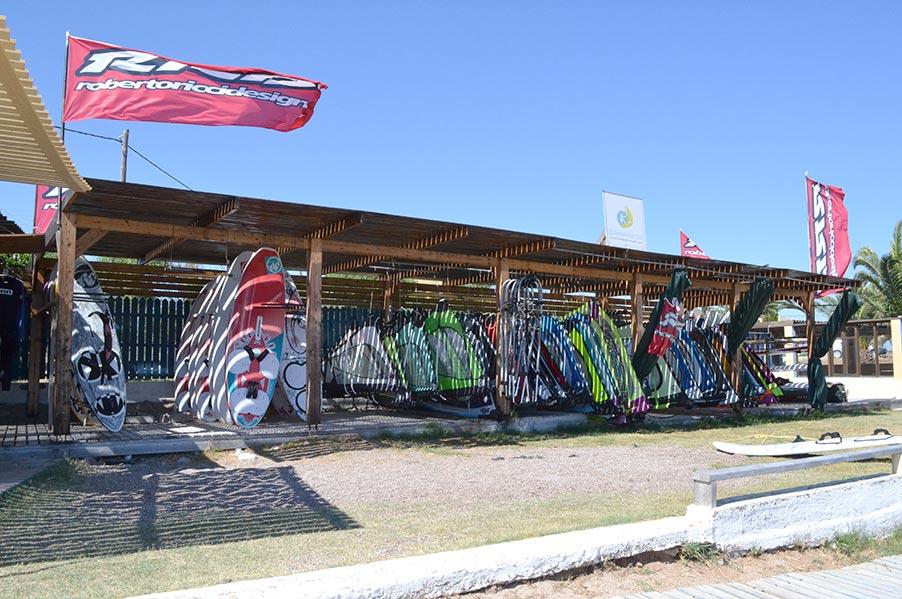 Karpathos Surf Club