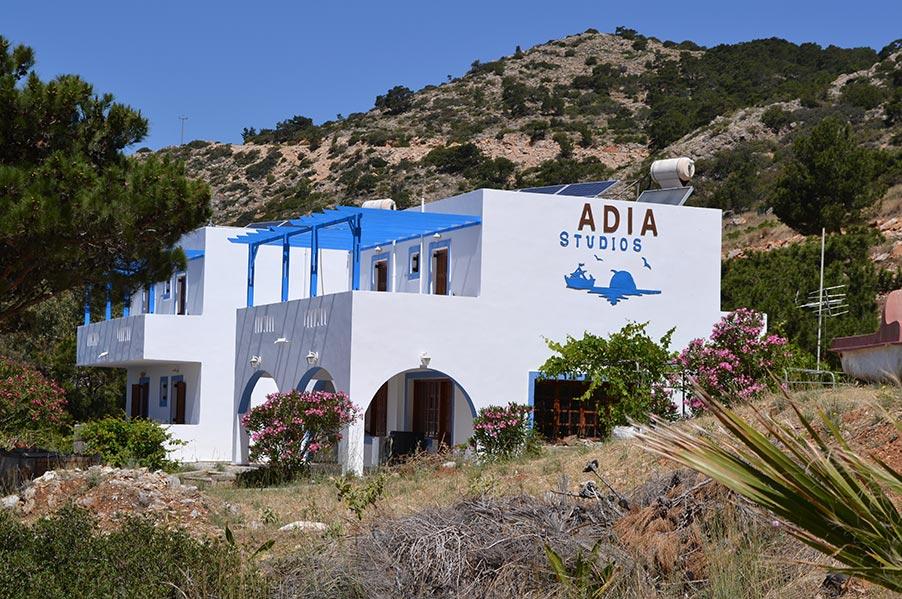 Adia Studios