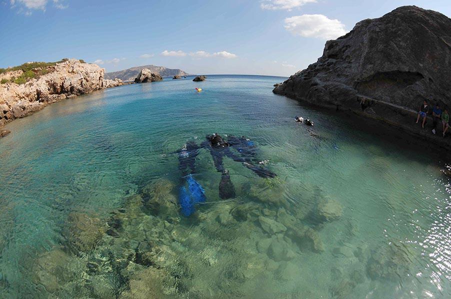 Diving Center Karpathos