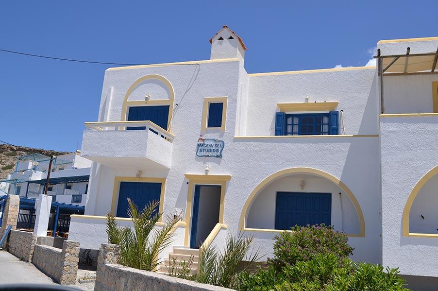 Aegean Sea Studios