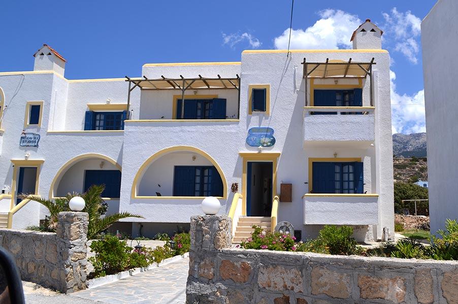 Aegean View Studios