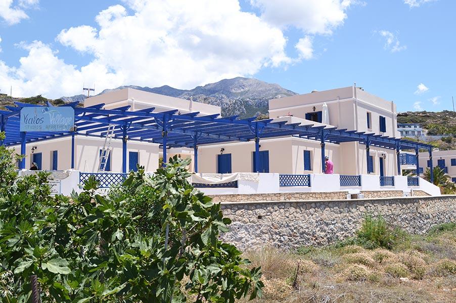 Yialos Village