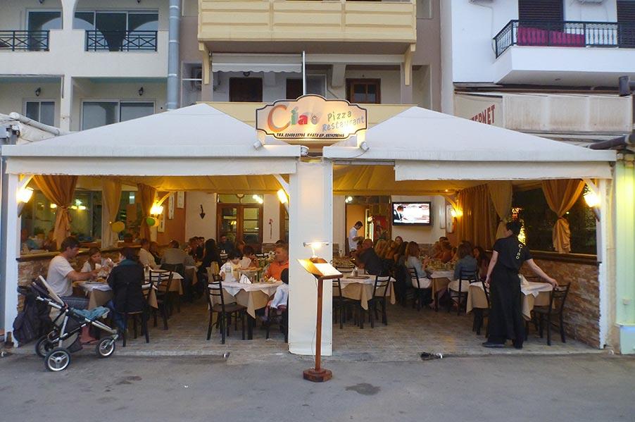 CIAO Pizza Restaurant