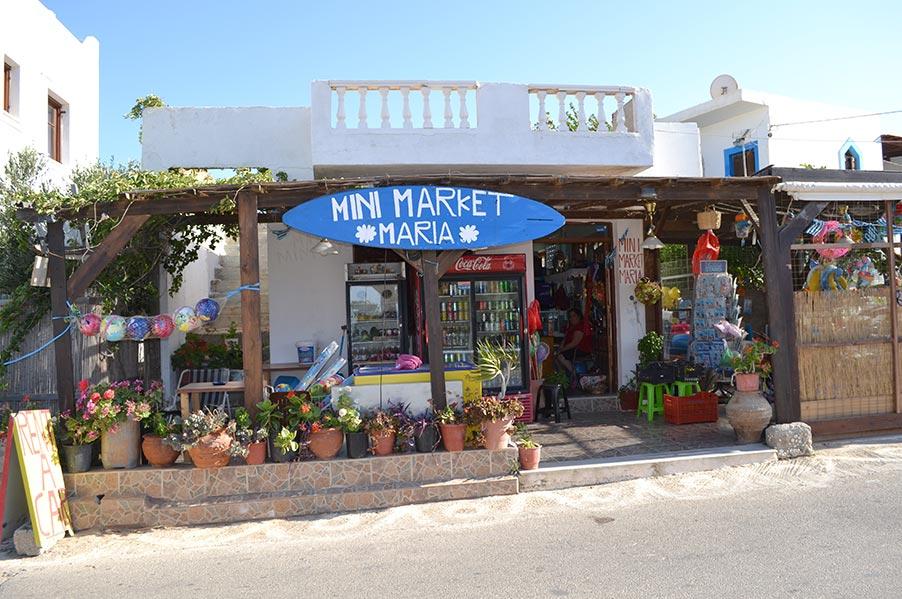 Maria Mini Market