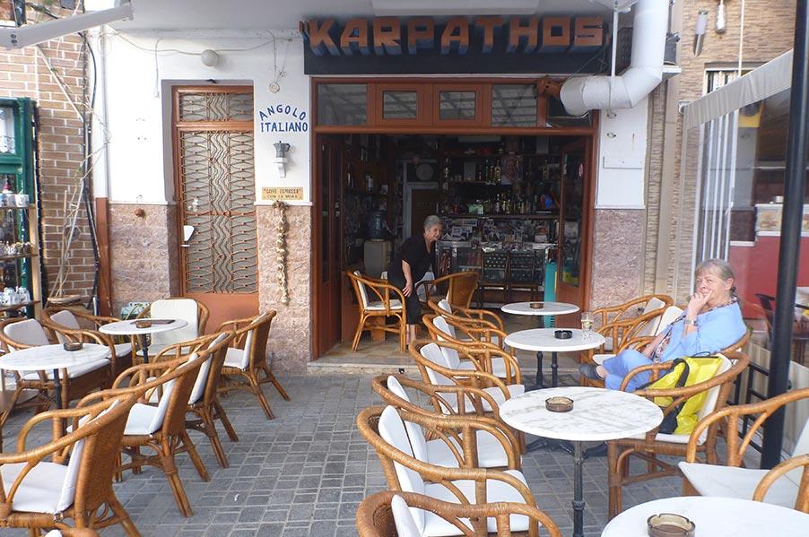 Angolo Italiano Cafe