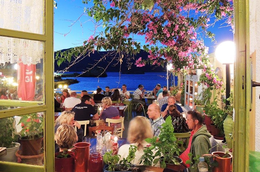 Anemousa Mediterranean Restaurant