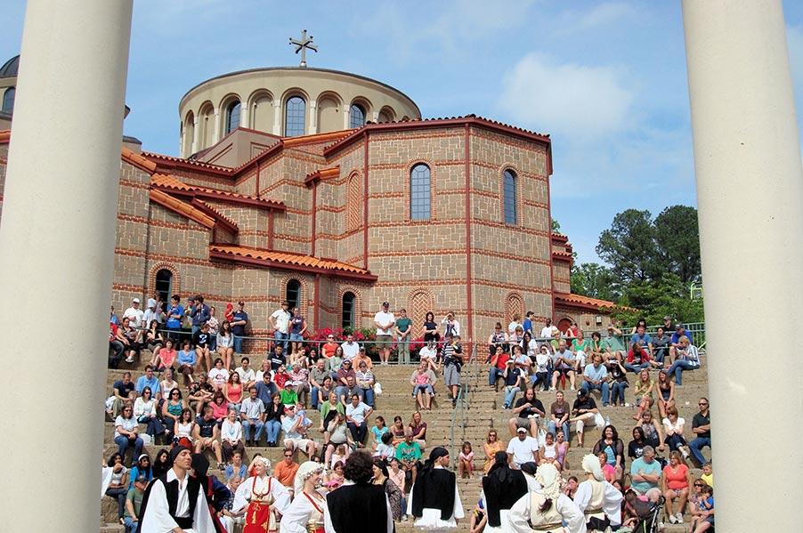 07/26 (July 26th) St Panteleimonas