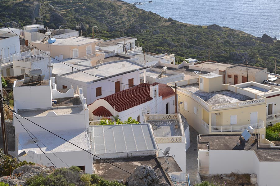 Church of St Ioannis