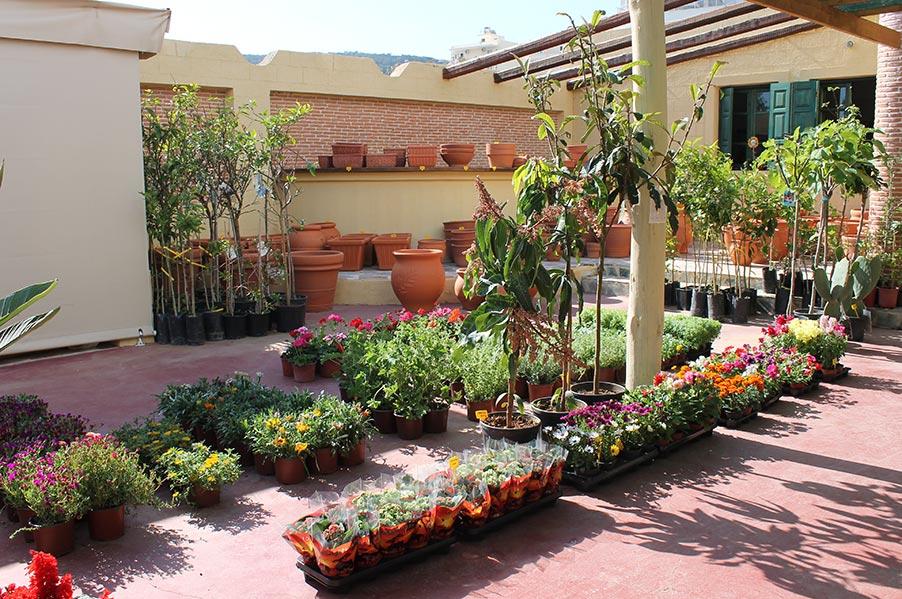 Agronomical Center