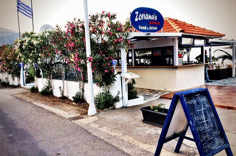 Zoriana's Place
