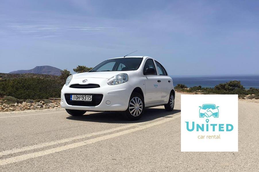 United Car Rentals