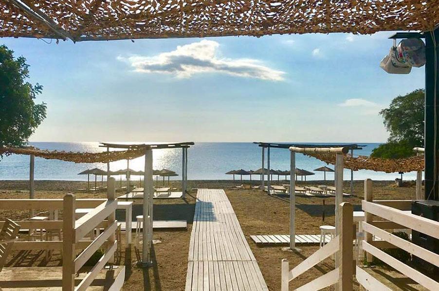 Enigma Beach Bar